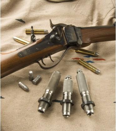 Lyman Classic Rifle & Specialty Black Powder Dies