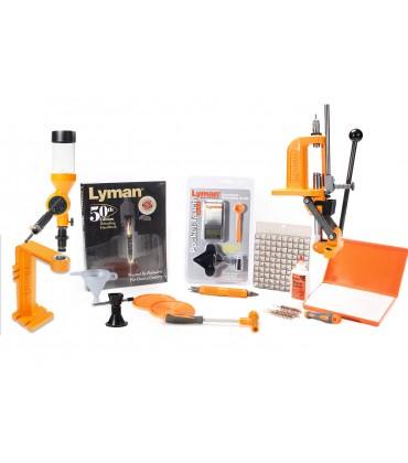 Brass-Smith® Victory Press™ Reloading Kit