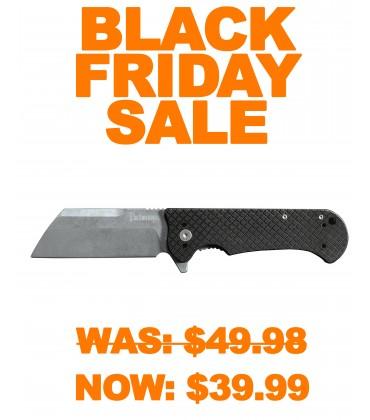 Grunt Folding Knife