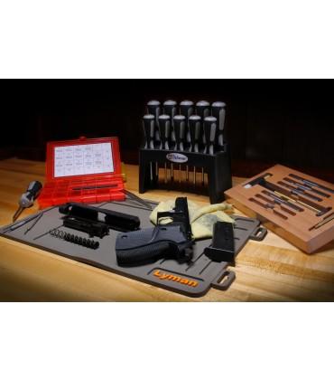 Gunsmith Tools