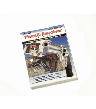 Lyman Pistol & Revolver Handbook, 3rd Edition