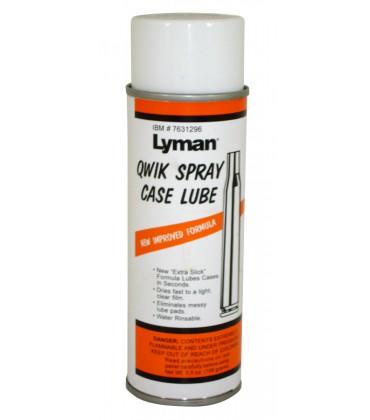 Case Lube