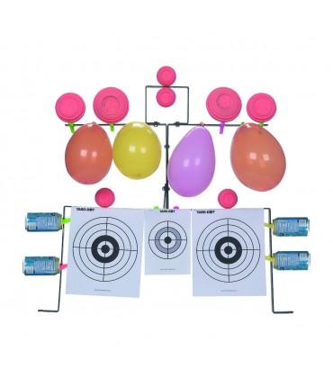 Original TargetMan Multi Target Stand
