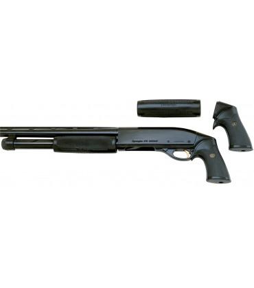 Vindicator® Pistol Grips