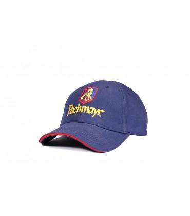 Navy Pachmayr Cap