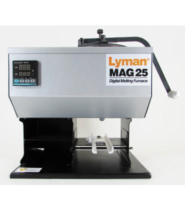 Mag 25 Digital Melting Furnace