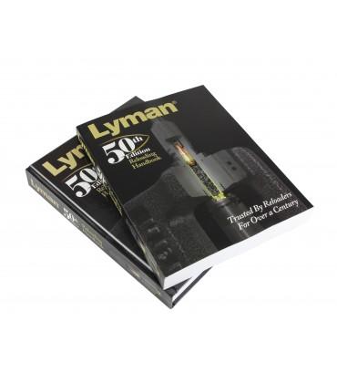 50th Edition Reloading Handbook