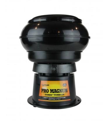 2500 Pro Magnum Tumbler