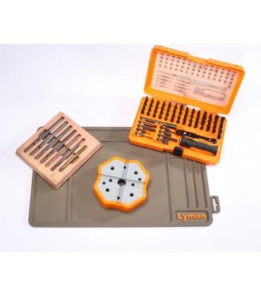 Deluxe Gunsmith Tool Set