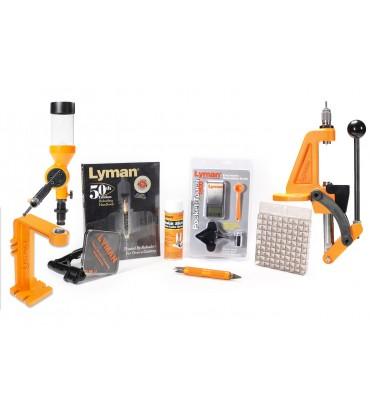 Brass-Smith® Ideal Press™ Reloading Kit