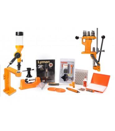 Brass-Smith® All-American 8™ Reloading Kit