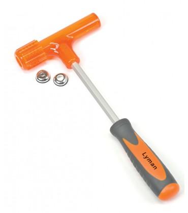 Magnum Inertia Bullet Puller