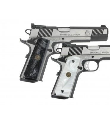 Pachmayr® Custom Series Pearl Grips
