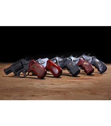 Renegade™ Wood Laminate Revolver Grips