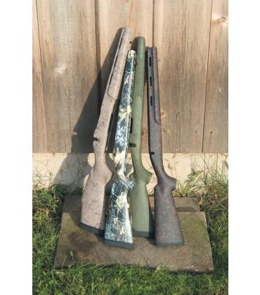 Rifle Pads