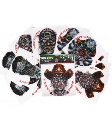 Zombie Variety Pack