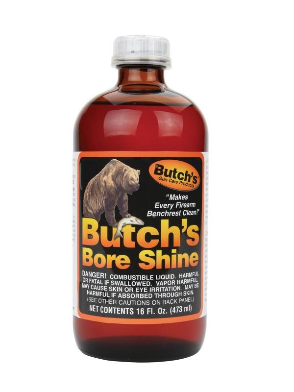 Butch's Bore Shine