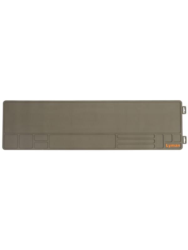 The Essential Rifle Maintenance Mat