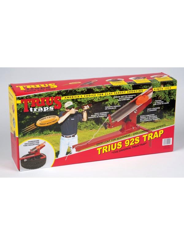 92S The Original TRIUS Trap