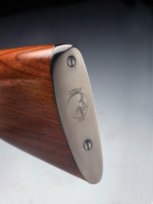 "Lyman ""Model of 1878"" Sharps"