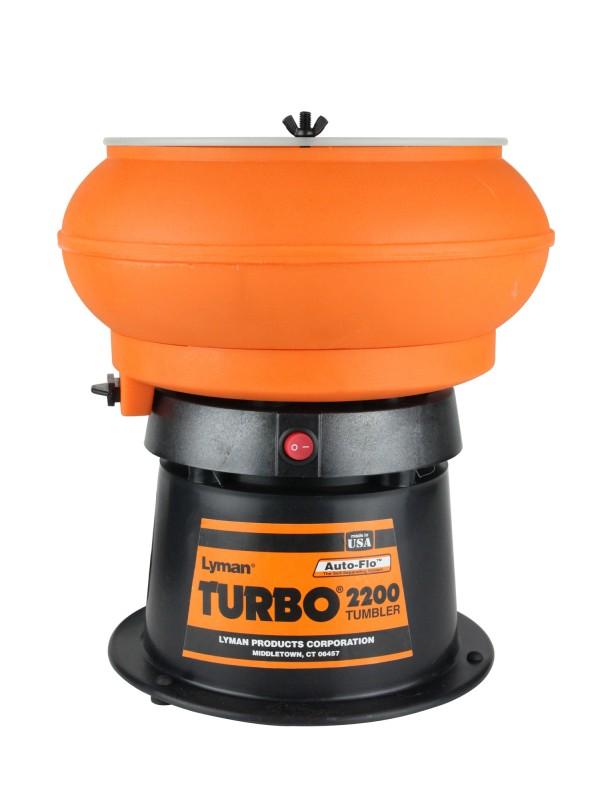 2200 Auto-Flo® Tumblers