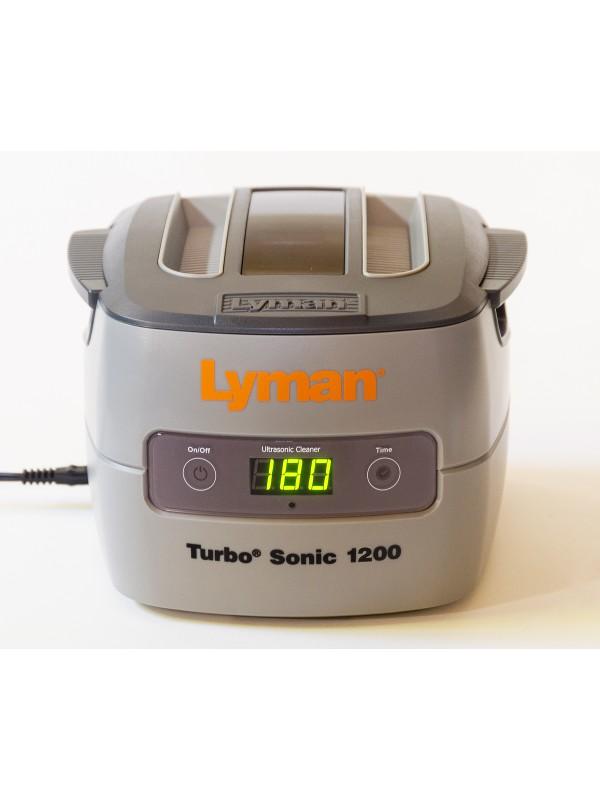 Turbo Sonic 1200