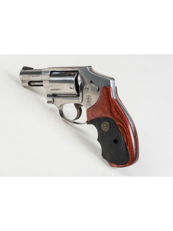 American Legend S&W Revolvers | Pachmayr Revolver Grips