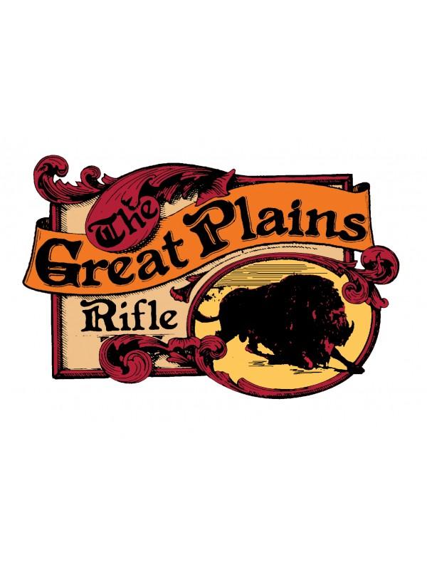 Great Plains Hunter Rifle