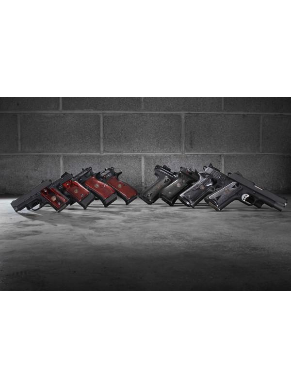Renegade™ Wood Laminate Handgun Grips
