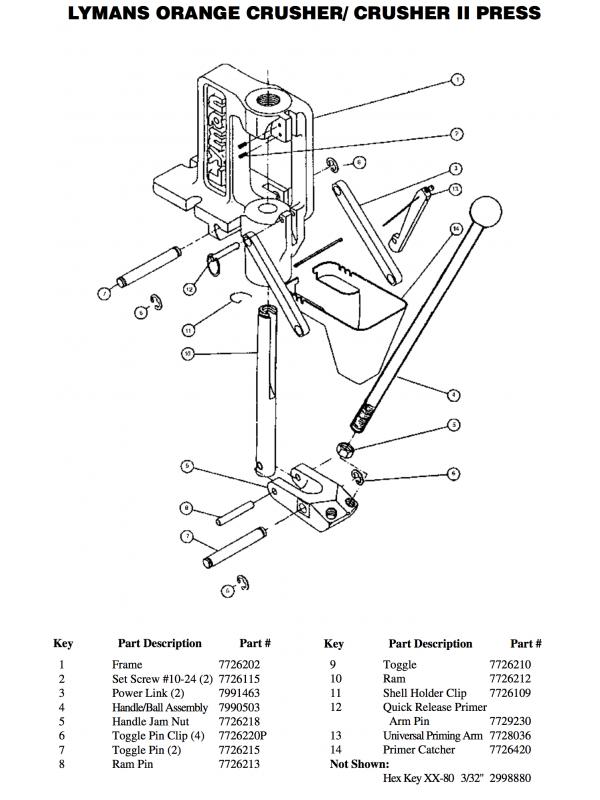 Ar 15 Stock Carbine Part Diagram